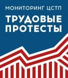 Трудовые протесты в России в 2008-2017 гг.